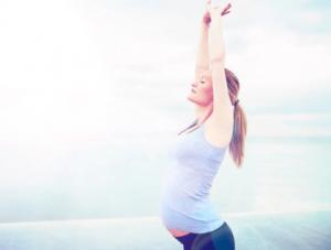 silicio y embarazo