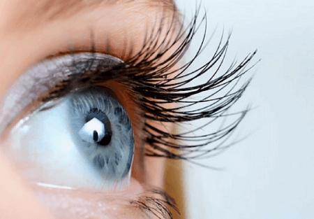 silicio y ojos