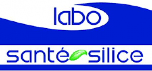 labo sante silice logo