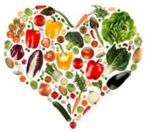 silicio y dieta equilibrada
