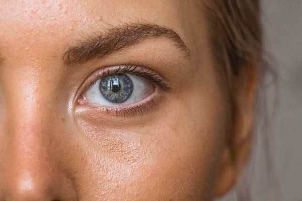 silicio organico y vision ocular